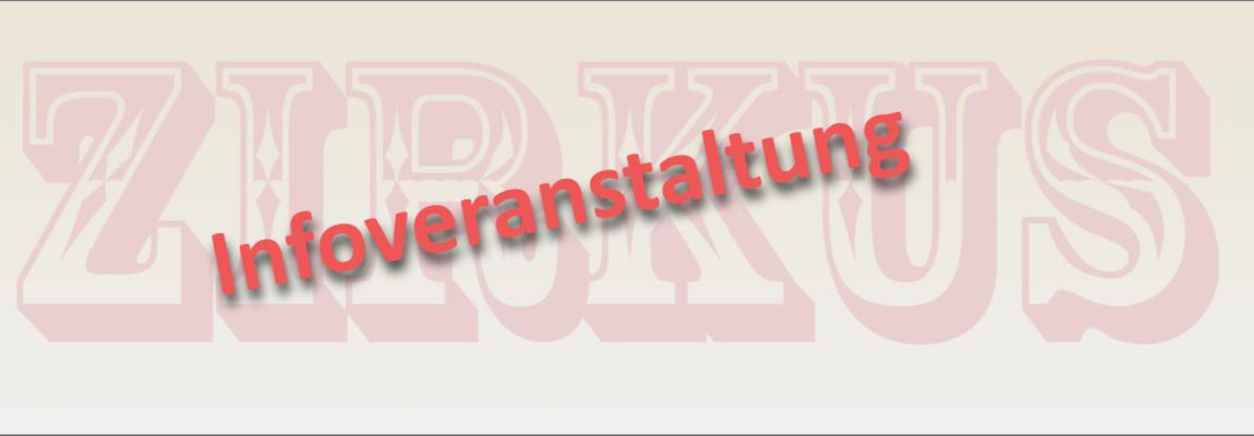 Infoabend am 04.06. zur Alternativveranstaltung